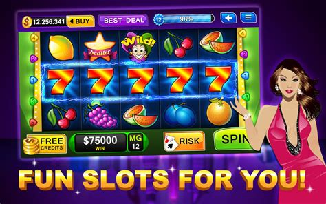 Slots  Casino Slot Machines  Android Apps On Google Play