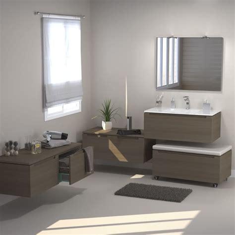 conception meuble de salle de bain leroy merlin salle de bain id 233 es de d 233 coration de maison