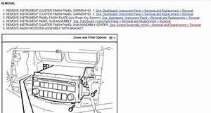 32 1998 Toyota Avalon Radio Wiring Diagram
