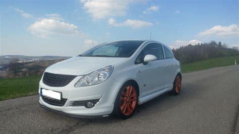 Opel Corsa D Opc Line Foiling Tuning Blog (2)