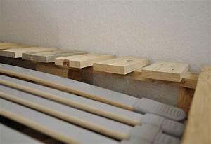Bett1 Lattenrost Test : bett aus paletten mit lattenrost big lattenrost 140x200 bett 160x200 mit lattenrost und matratze ~ Orissabook.com Haus und Dekorationen
