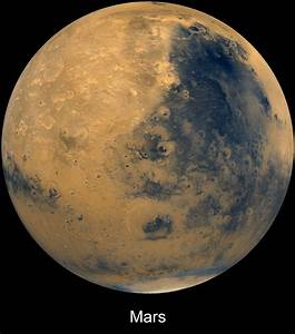 Solar System Mars (page 4) - Pics about space