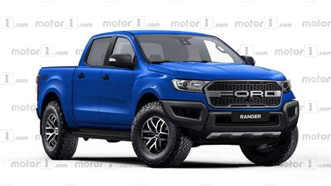 2020 Ford Ranger by 25 Future Worth Waiting For