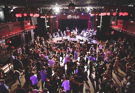 Jazz Swing by Jazz Swing Sala Apolo