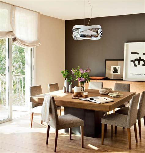 cambios de quita  pon en  comedor dinning room