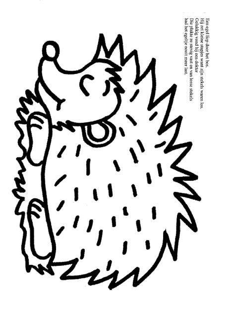 Kleurplaat Puk Herfst by Kleurplaat Puk In De Groep Welkom Puk T Dit Ben Ik And