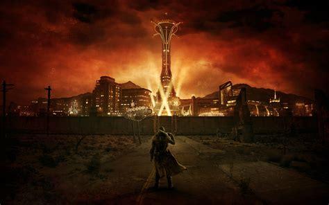 Fallout New Vegas Flg