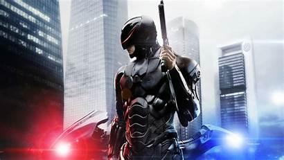 Robocop Movies Wallpapers Desktop Backgrounds Mobile Screen