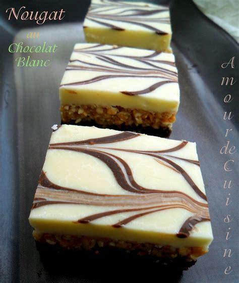 bouch 233 es de cacahu 232 tes au chocolat amour de cuisine