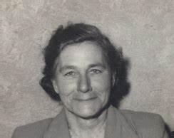 Florence Valerie Marshall : Pollard, Waters | History ...