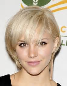 HD wallpapers short haircut styles for thin hair
