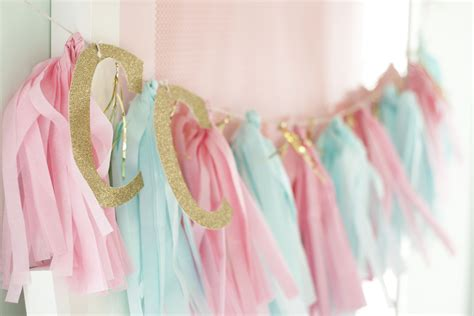 diy tassel garland ideas guide patterns