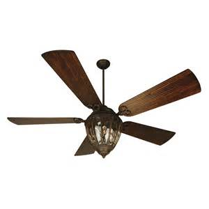 craftmade k10337 3 light 70 in olivier kit ceiling fan