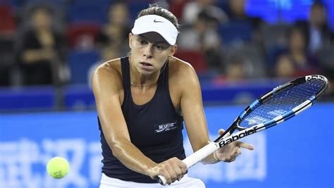 Get the latest player stats on magda linette including her videos, highlights, and more at the official women's tennis association website. Magda Linette wraca w Tiencinie - Tenis