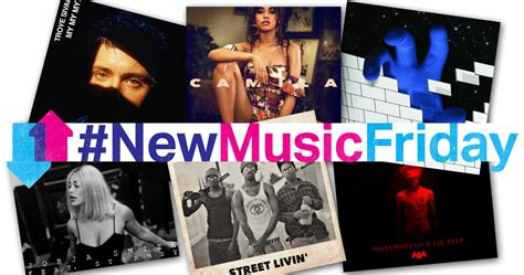 This Week's New Releases