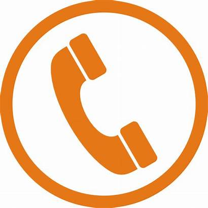 Telephone Clipart Clip Call Phone Icon Clker
