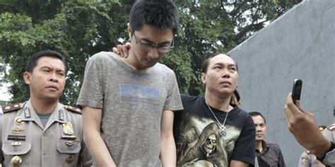 setelah yakuza mafia hongkong  berkeliaran  jakarta