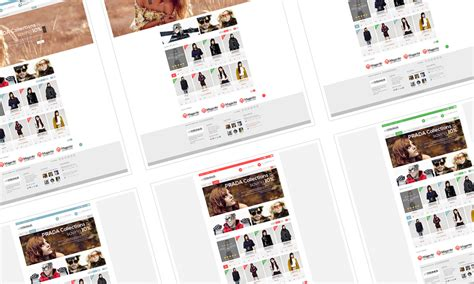 Ecommerce Themes 20 Of The Best Ecommerce Themes Bittbox