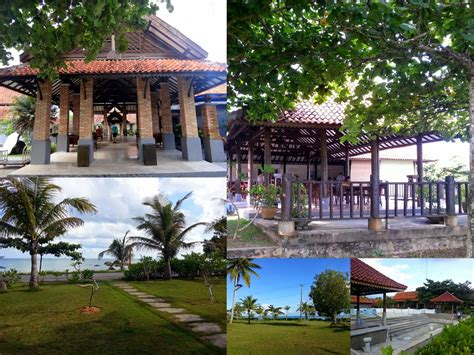 tesyasblog lor  hotel  tanjung tinggi beach belitung