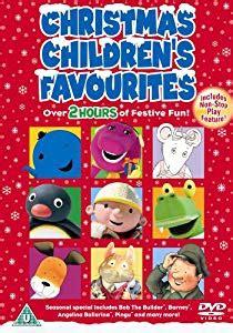 children s favourites 2003 dvd co uk