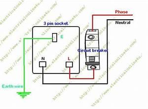 Switch Socket Wiring