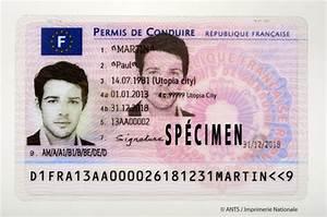 Annulation Permis De Conduire 0 Point : nouveau permis de conduire s curis le 16 septembre 2013 ~ Medecine-chirurgie-esthetiques.com Avis de Voitures