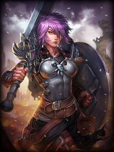 SMITE Bellona Giveaway and Season Tickets Raffle