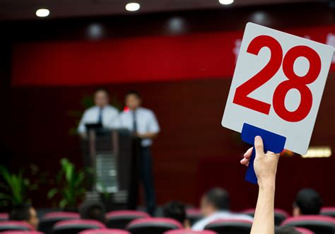 10 things auctions won't tell you - MarketWatch