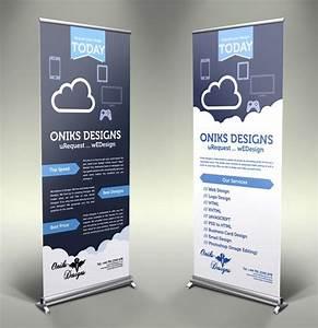 20 Creative Vertical Banner Design Ideas   Design ...