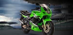 World Automotive Center  Kawasaki Ninja 150 Rr