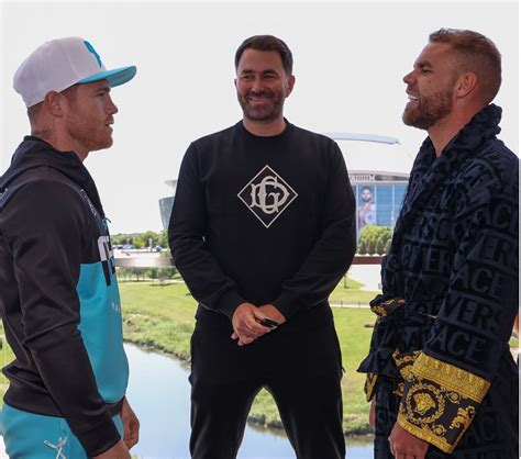 We did not find results for: Canelo Alvarez vs Billy Joe Saunders:- Undercard Preview and Prediction - EssentiallySports