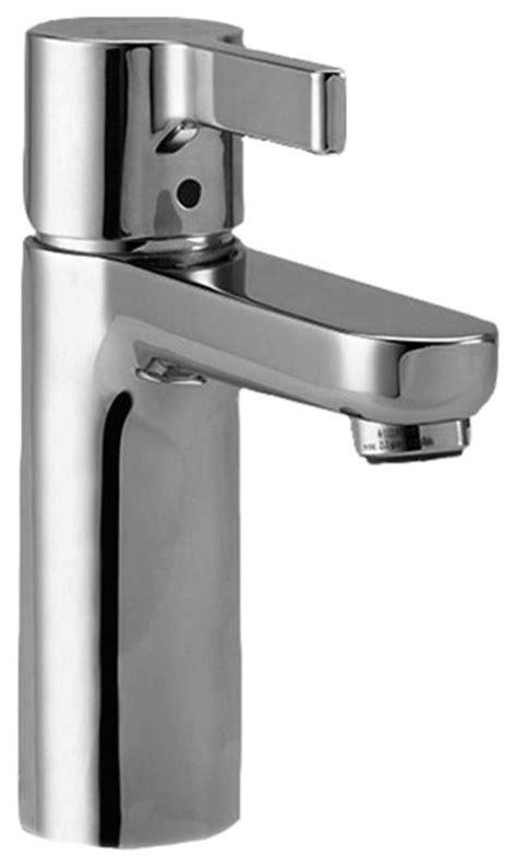 hansgrohe metris lavatory faucet hansgrohe 31060821 metris s single faucet in brushed