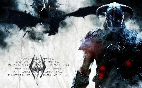 Dragon The Elder Scrolls V Skyrim Dragonborn Dovahkiin