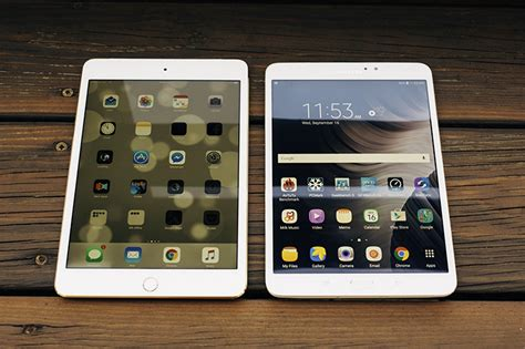 Ipad Mini 2 Vs. Mini 4 Vs. Ipad Air 2 Vs. Ipad Pro 9.7 Vs