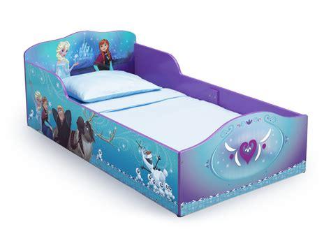 Toddler Beds At Kmart by Disney Frozen Wood Toddler Bed Baby Toddler Furniture