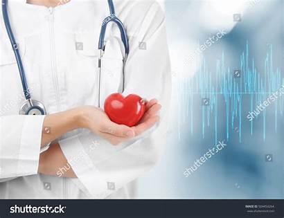 Cardiology Cardiologist Heart Concept Backgrounds Desktop Hipwallpaper