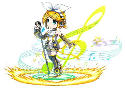 User Bloglinathanunit Spotlight Melody Kagamine Rin