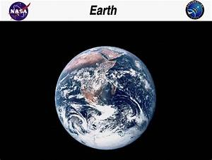 Earth Planet Nasa
