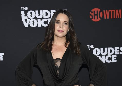 'The Loudest Voice' Actress Jenna Leigh Green Joins 'The ...