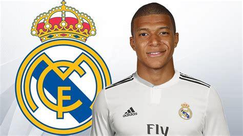 Aufrufe 2,6 tsd.vor 5 monate. Mercato PSG : le Real Madrid pourrait signer Kylian Mbappé en août