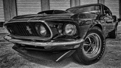 Mustang 1969 Ford Boss 429 Wallpapers Desktop