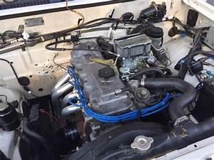 1988 Dodge Power Ram 50 4x4  Mitsubishi Mighty Max