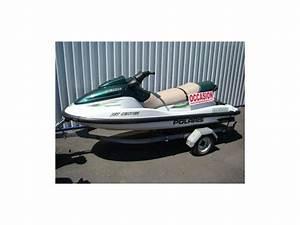 Jet Ski Polaris Genesis 1200 Power Boats