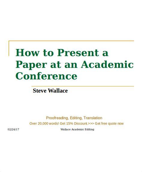 conference  templates  premium