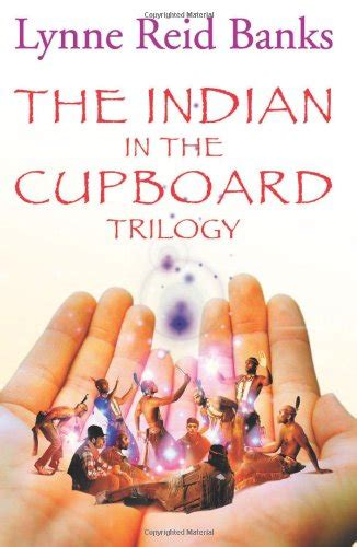 Indian In The Cupboard Series by The Indian In The Cupboard Book Series