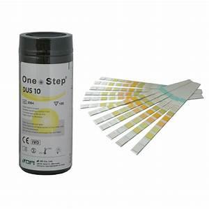 100 X Gp 10 Parameter Urine Reagent Test Strips Tests