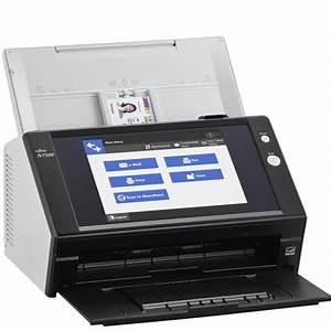 Amazoncom fujitsu pa03706 b205 network document scanner for Network document scanner reviews