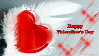 Animated Happy Valentines Heart Valentine Card Animations