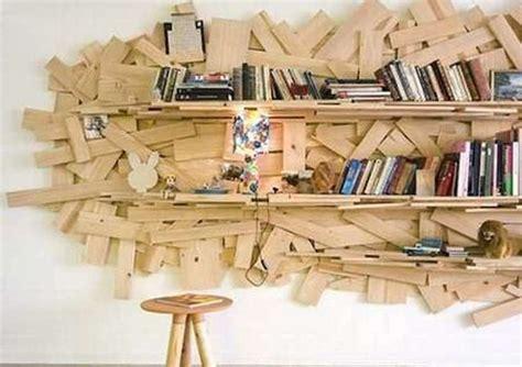 Librerie Comprano Libri Usati by Librerie Con Materiale Di Recupero Foto 35 40 Design Mag