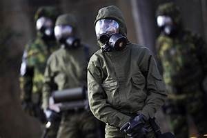 Why Are Chemical Weapon Attacks Different?